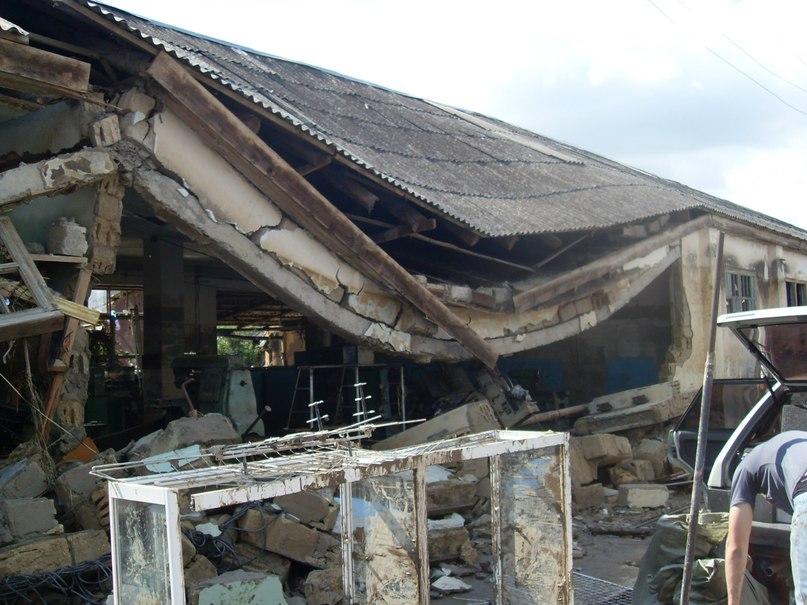 наводнение в городе крымск фото