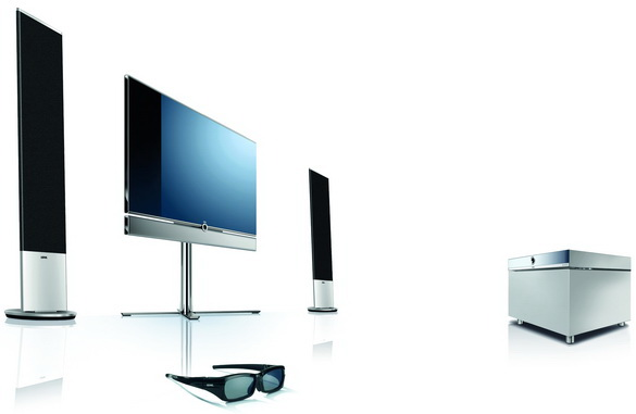 Loewe Individual 3D