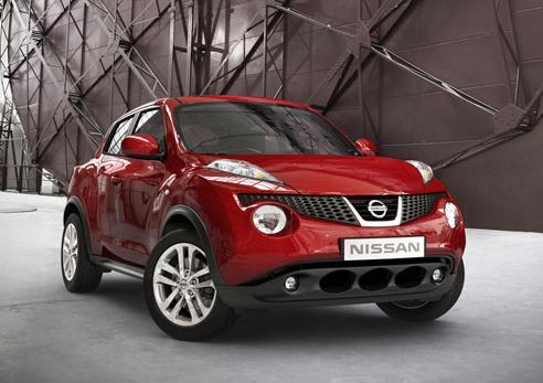 Nissan Juke: ����, ����������� ��������������, ������� ...