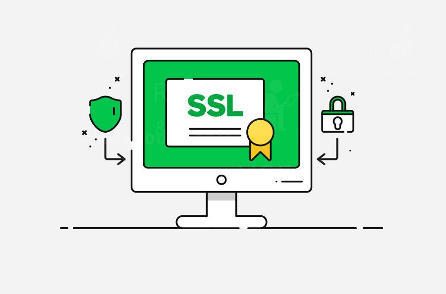 SSL сертификат что это, как работает, как установить