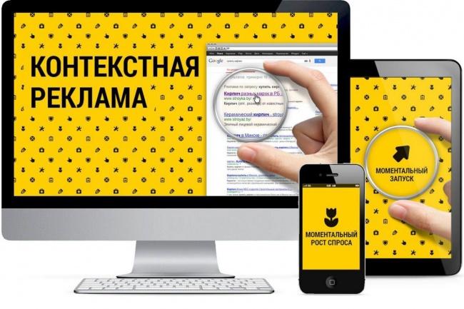 контекстная реклама в Алматы - LuxSite