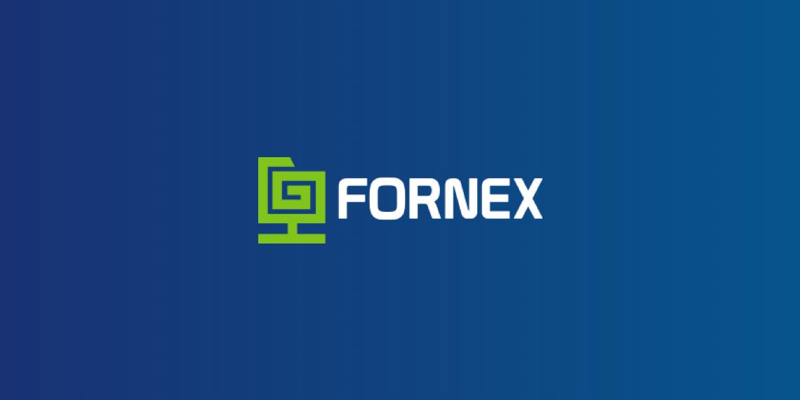 лого Fornex