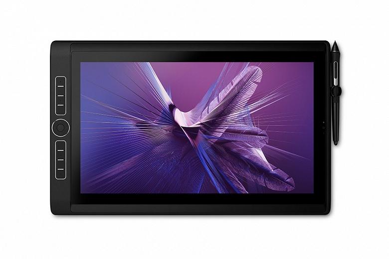 планшет Wacom MobileStudio Pro 16