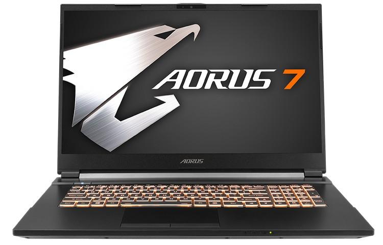 Aorus 7 vB
